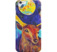 Spirit Moon iPhone Case/Skin