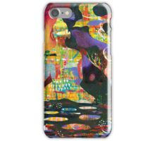Sati iPhone Case/Skin