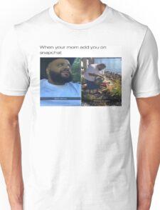 DJ Khaled meme funny  Unisex T-Shirt