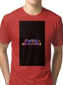 swag  Tri-blend T-Shirt