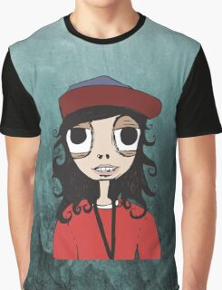 Vic Fuentes Graphic T-Shirt