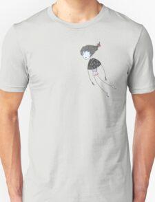 As She Floats Unisex T-Shirt
