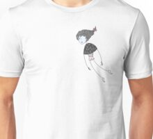 As She Floats Unisex T-Shirt