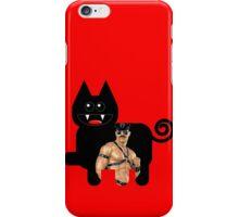 KITTEN 6/6 iPhone Case/Skin