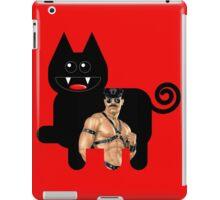 KITTEN 6/6 iPad Case/Skin