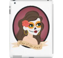 Sugar girl! iPad Case/Skin