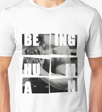 Salman: Being Human Unisex T-Shirt