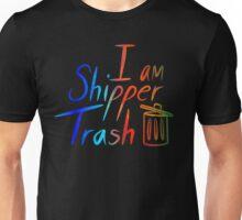 Shipper Trash Unisex T-Shirt