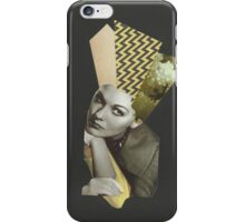 Alone With Everybody iPhone Case/Skin