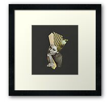 Alone With Everybody Framed Print