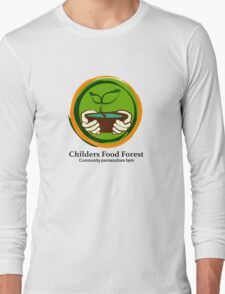 Childers Food Forest Long Sleeve T-Shirt