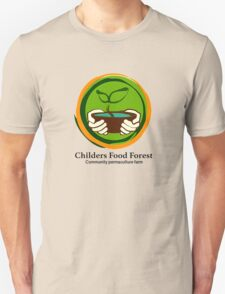 Childers Food Forest Unisex T-Shirt
