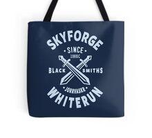 Skyforge Whiterun Tote Bag