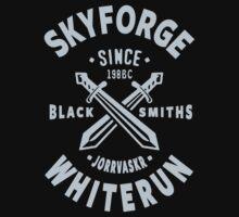 Skyforge Whiterun One Piece - Short Sleeve