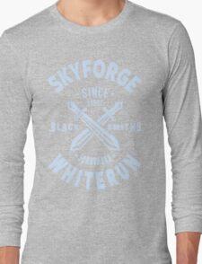 Skyforge Whiterun Long Sleeve T-Shirt