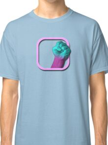 GTA Vice City Fist Weapon Classic T-Shirt