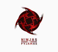 NIP - Ninjas In Pajamas - Blood red logo T-Shirt