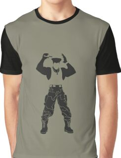 Guile Graphic T-Shirt