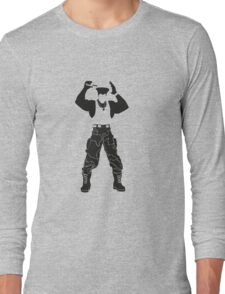 Guile Long Sleeve T-Shirt