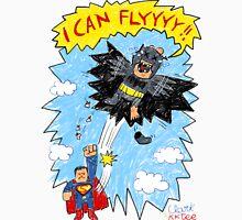 the flight of the bat Unisex T-Shirt