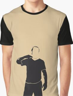 Trevor Graphic T-Shirt