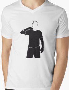 Trevor Mens V-Neck T-Shirt