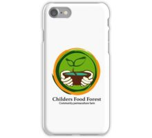 Childers Food Forest iPhone Case/Skin