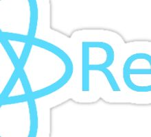 React Sticker