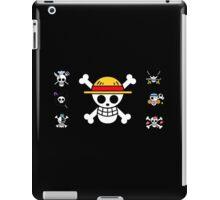 ONE PIECE - Pirates Of Heart iPad Case/Skin
