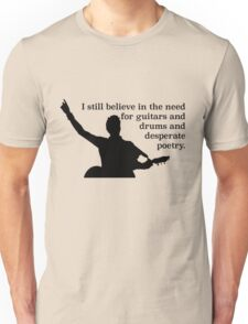 I Still Believe - Frank Turner Unisex T-Shirt