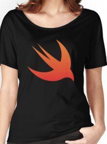 Swift 01 Women's Relaxed Fit T-Shirt