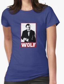 wolf Womens T-Shirt