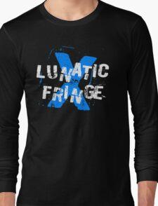 Lunatic Fringe Long Sleeve T-Shirt