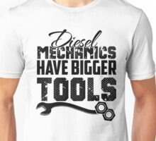 Diesel Mechanics Unisex T-Shirt
