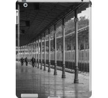 Station iPad Case/Skin