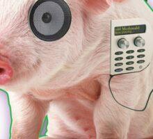 Ham Radio Sticker