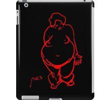Fatou iPad Case/Skin