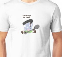 Ice Cream Buddy Unisex T-Shirt