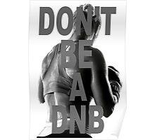 DNB Poster
