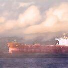 Morning Tide by Steve Walser