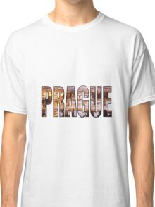 Prague Classic T-Shirt