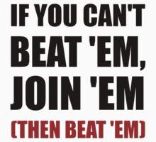 Beat Em One Piece - Long Sleeve