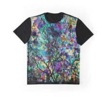 City Life Graphic T-Shirt