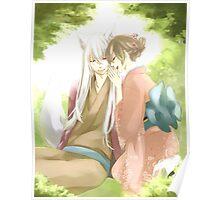 kamisama kiss Poster