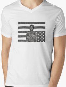 ASAP Mens V-Neck T-Shirt