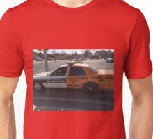 Don't Drink & Drive  Unisex T-Shirt