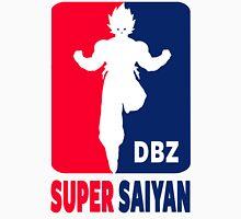 Super Saiyan Unisex T-Shirt