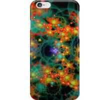 Colorful Static iPhone Case/Skin