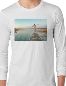 dor 3 Long Sleeve T-Shirt