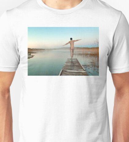 dor 3 Unisex T-Shirt